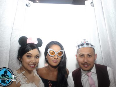 Garth & Desnay Wedding 28/04/2018